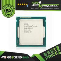 Intel Core i5-4690 3.5Ghz - Cache 6MB [Tray] Socket LGA 1150 - Haswel