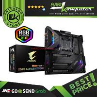 Motherboard Gigabyte X570 Aorus Xtreme - AM4 AMD Premium X570 DDR4