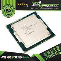 Intel Core i3-4150 3.5Ghz - Cache 3MB [Tray] Socket LGA 1150 - Haswell