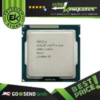 Intel Core i3-3220 3.3Ghz Cache 3MB [Tray] Socket LGA 1155