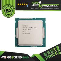 Intel Core i3-4130 3.4Ghz - Cache 3MB [Tray] Socket LGA 1150 Haswell