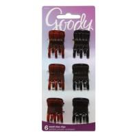 Goody classic 32922 mini claw clip 6ct