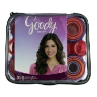 Goody 69744 self holding multi-pack rollers 31ct