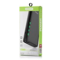 Powerbank ROBOT RT130 10.000mAh 2 USB Port ORIGINAL - Garansi 1 Tahun