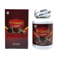 SBY Obat Herbal Walatra Sarang Semut Original [ MULTIKHASIAT ]