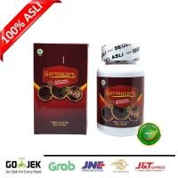 SBY Walatra Sarang Semut Ekstak Sarang Semut Papua Asli Mecodia Herbal