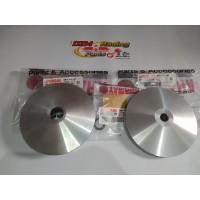 Pulley CVT / Rumah Roller DZM Racing Yamaha Aerox 155 NMAX modifikasi