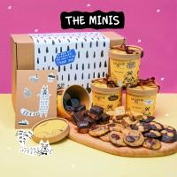 Mookie The Minis Package