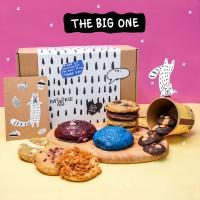 Mookie The Big One Package