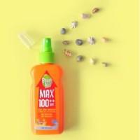 Bagus Beach Hut Max 100++ SPF Clear Spray Sunblock 150ml
