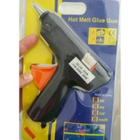 Lem Tembak / Hot Melt Glue Gun 40 watt