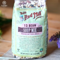 New Bob`s Red Mill 13 Bean Soup Mix - 822g