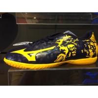 Bagus Sepatu Futsal Mizuno RYUOU Peacoat fusion origil 100% new