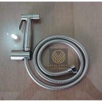 Jet Shower Stainless/Jet Washer/Semprotan Toilet Cebok Bonucci SUS 304