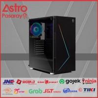 Casing PC Cube Gaming Hezelton