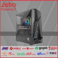 Casing PC Cube Gaming Kaggen