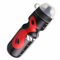 Botol Air Minum botol Sepeda mtb pixie lipat balap discovery original