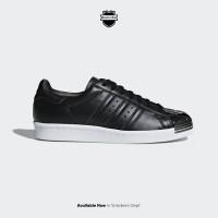 Adidas Superstar 80s Metal Toe Black