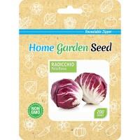 Benih Radicchio Palla Rossa - Home Garden Seed
