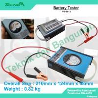 Battery Tester VT-8012