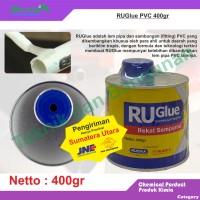 RUGlue PVC 400 gr