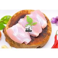 Daging Ayam Paha Fillet Boneless (Tanpa Kulit)