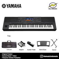 KEYBOARD PSR SX900 ORIGINAL GARANSI RESMI YAMAHA INDONESIA - Keyboard Paket