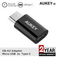 Aukey Adapter Micro USB to USB-C - 500343