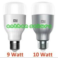 Xiaomi Light Led Smart Bulb Bohlam Lampu Wifi Remote Garansi Resmi TAM