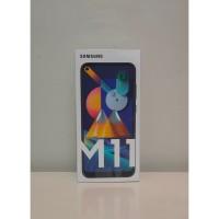 Samsung Galaxy M11 Smartphone [3GB/32GB] Garansi Resmi