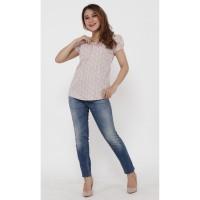 FAME Blouse 9221355 Pink