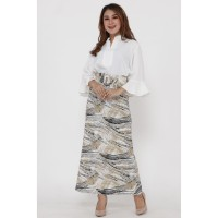 FAME Fashion Skirt Long 9310059