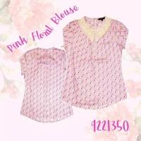 FAME Blouse 9221350 Pink