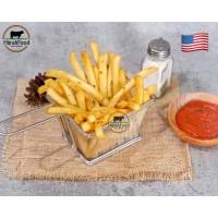 Kentang Goreng / French Fries US Premium Butter Coated (Qty. 1 kg)