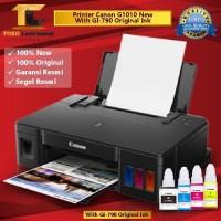 Printer Inkjet Canon PIXMA G1010 Ink Tank system New Original