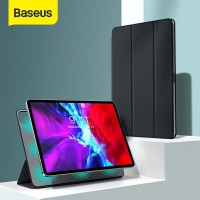 BASEUS LEATHER MAGNETIC TABLET CASE FOR IPAD PRO 11 CASE 2020 APPLE