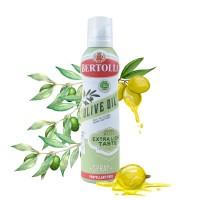 Bertolli 100% Extra Light Tasting Olive Oil Spray -145 Ml
