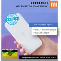 Powerbank Xiaomi Redmi 10000 mAh Original