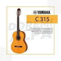 Yamaha C-315 Classic Guitar / Yamaha C315 / C315