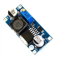 Modul Module Step Up DC up to 32v XL6009