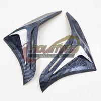 Cover Sayap Body Depan Bawah NEMO Carbon Yamaha NMAX 2020