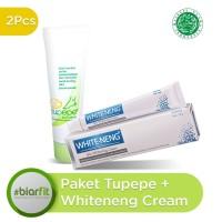 Paket Tupepe + White-Neng Cream