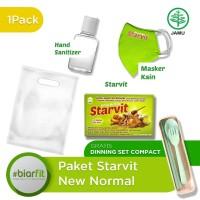 Paket Starvit New Normal