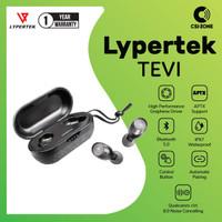 LYPERTEK TEVI True Wireless TWS Earbuds APTX Bluetooth 5.0 Stereo HiFi