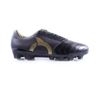 SEPATU BOLA ORTUSEIGHT 100% ORIGINAL Mirage FG (Black Gold)