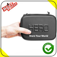 Tas Kecil Box Kamera HERO Waterproof Small Case Box Go Pro Xiaomi Yi