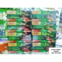 Teh Celup Herbal Daun Jati Belanda