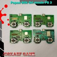 PAPAN STIK ORI MESIN PS3 / SECOND / ORIGINAL MESIN (BACA DESKRIPSI)