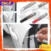 Color Easy Cat Spidol Penghilang Lecet Cat Mobil Scratch Repair - BS-1 - Putih