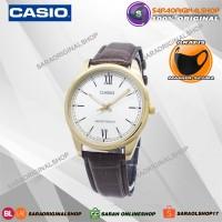 Original Casio MTP-V005GL-9A Jam Tangan Pria - Original